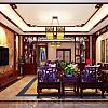 中式也可有飘窗  图上演最惊艳卧室